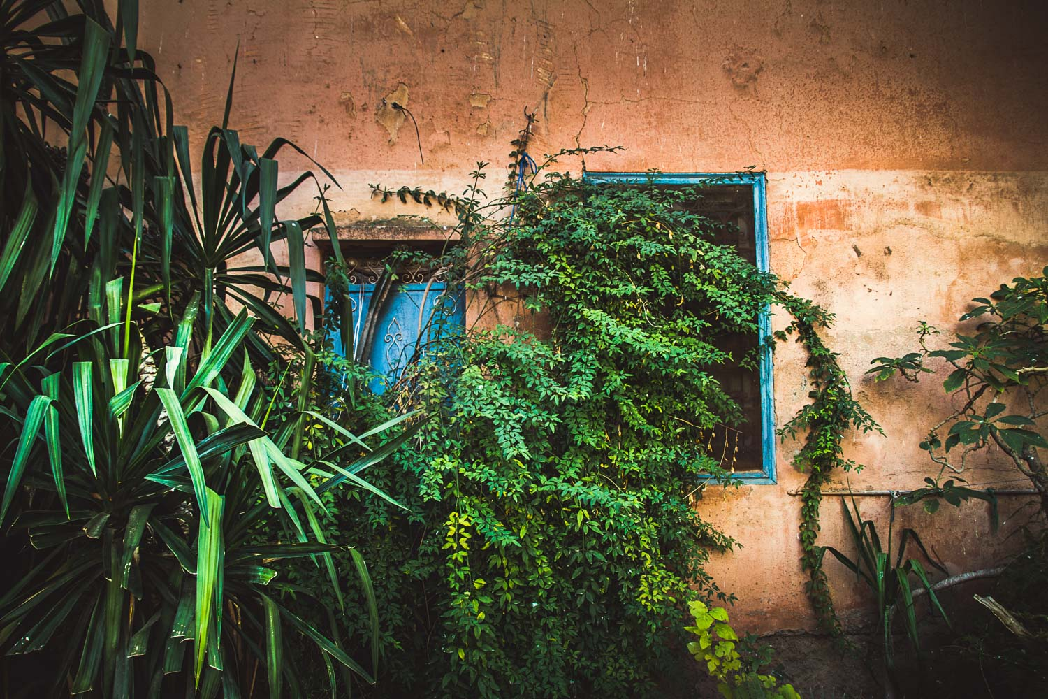 Marrakech, Morocco. 2014